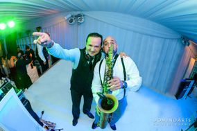Serge Ramirez Prime Events & Productions