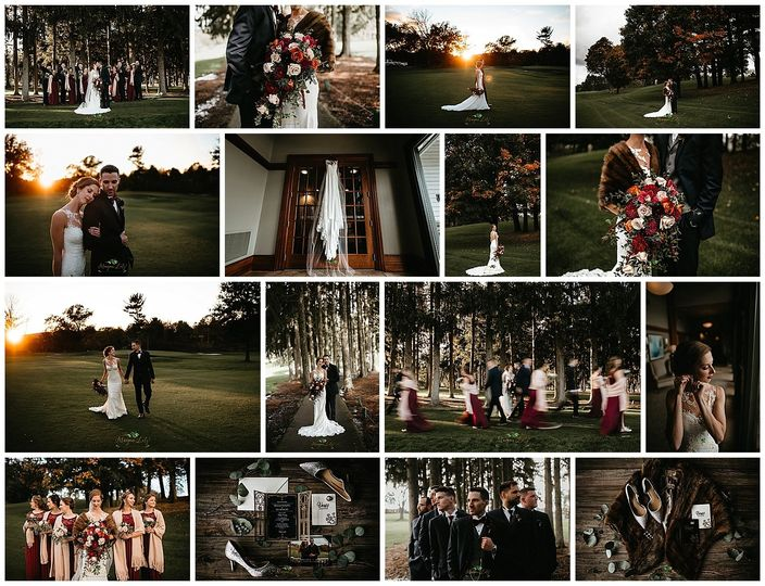 nepa wedding photographer at farmstead golf and country club lafayette township new jersey 0071 51 944880