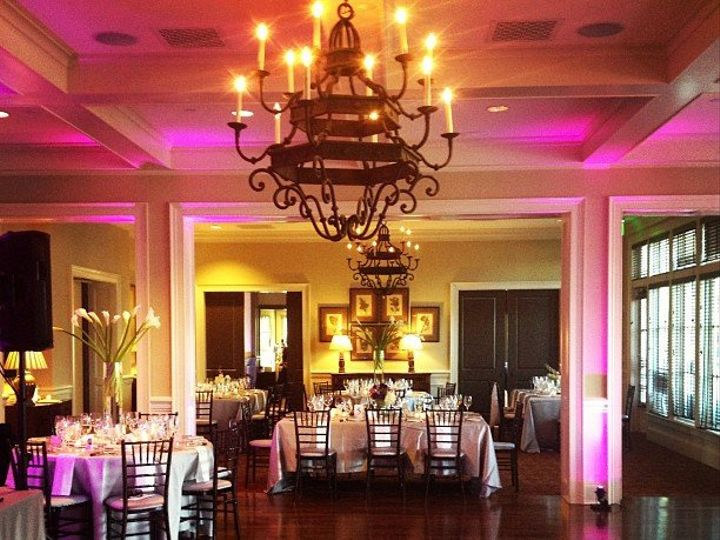 Tmx 1347505057912 MaggiesFarm2 West End, NC wedding rental