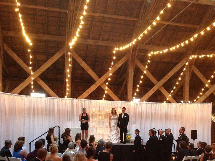 Tmx 1347505333351 FairBarnTorto4 West End, NC wedding rental