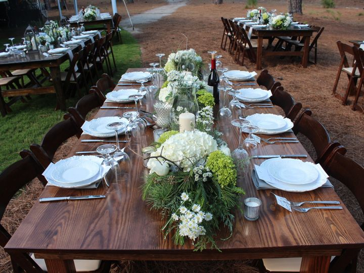 Tmx 1441208298229 Event01 West End, NC wedding rental