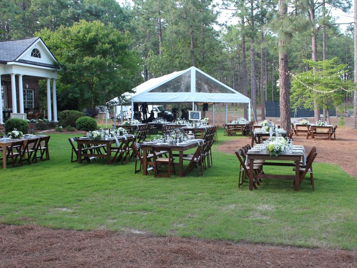 Tmx 1441208384050 Img7013 West End, NC wedding rental