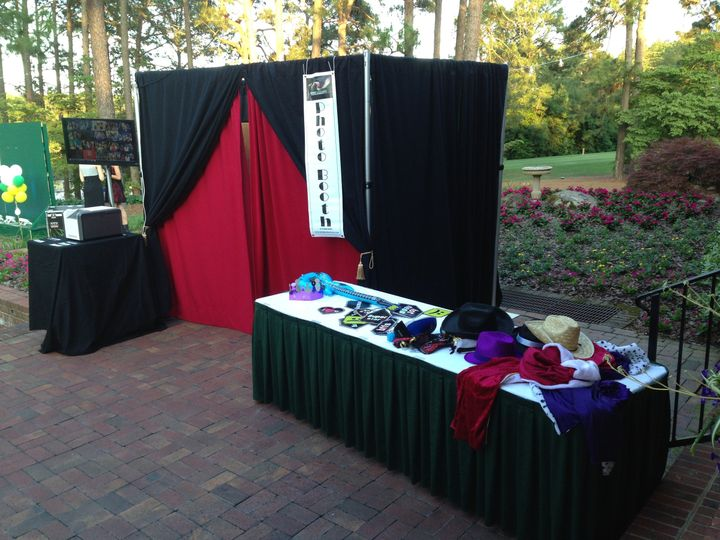 Tmx 1441214599731 Photo Booth 01 West End, NC wedding planner