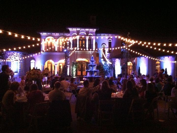 Tmx 1441214652205 Uplighting 02 West End, NC wedding rental