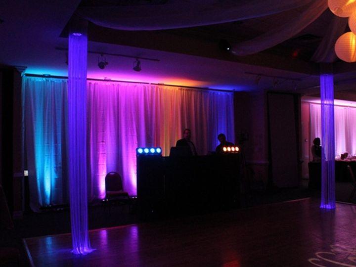 Tmx 1441217427157 Uplighting 01 West End, NC wedding planner