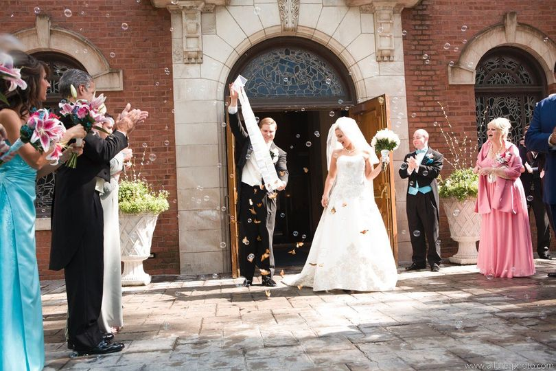 Camille Victoria Weddings LLC