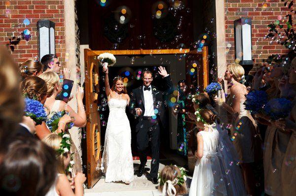 Tmx 1319571849005 Bubbles River Forest, IL wedding planner