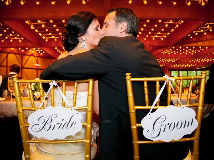 Tmx 1355234396630 ChairSigns3 River Forest, IL wedding planner