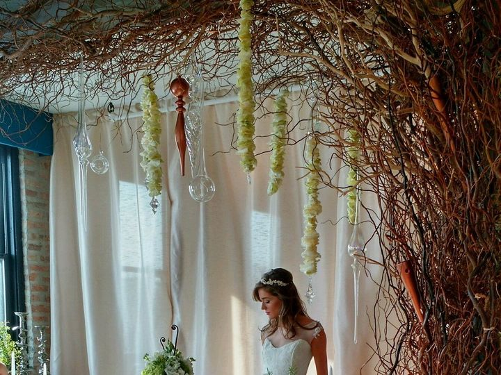 Tmx 1455645544634 Atmosphere River Forest, IL wedding planner