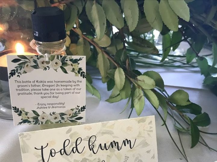 Tmx Place Setting 51 184880 1571080464 River Forest, IL wedding planner