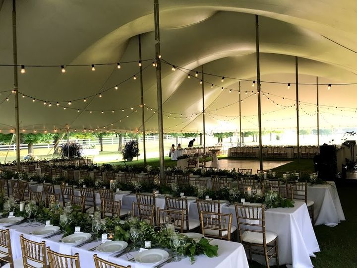 Tmx Tent View 51 184880 1571080464 River Forest, IL wedding planner
