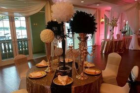 Diamonds and Pearls Events and Entertainment