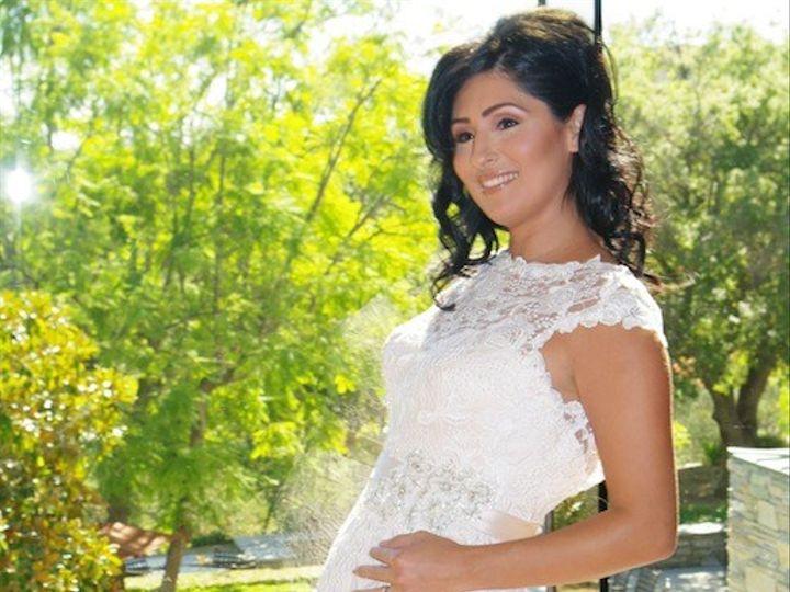 Tmx 1391018190154 Imgp5101  Burbank wedding beauty