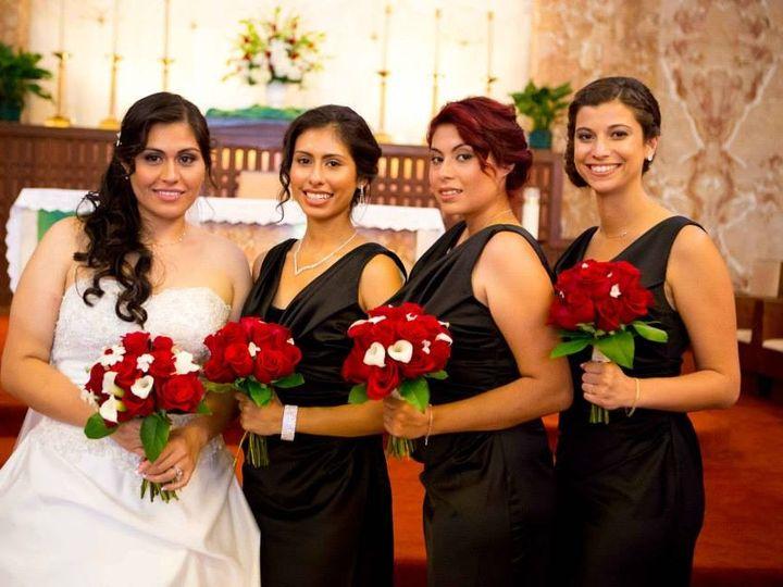 Tmx 1391019414619 11852491928983908799192063161454 Burbank wedding beauty