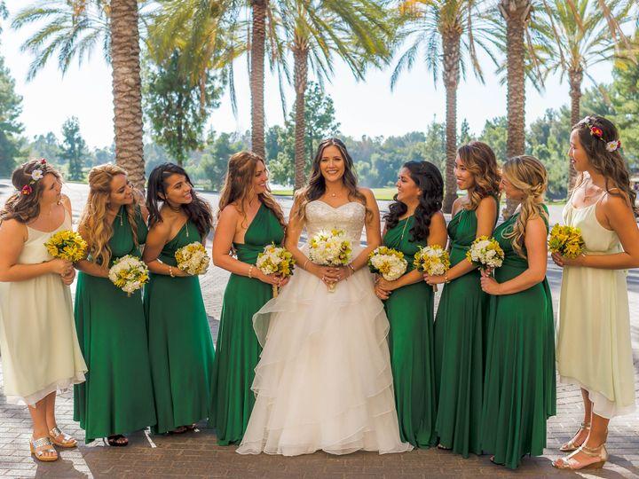 Tmx 1485140550955 Vincenttaras1008 Burbank wedding beauty