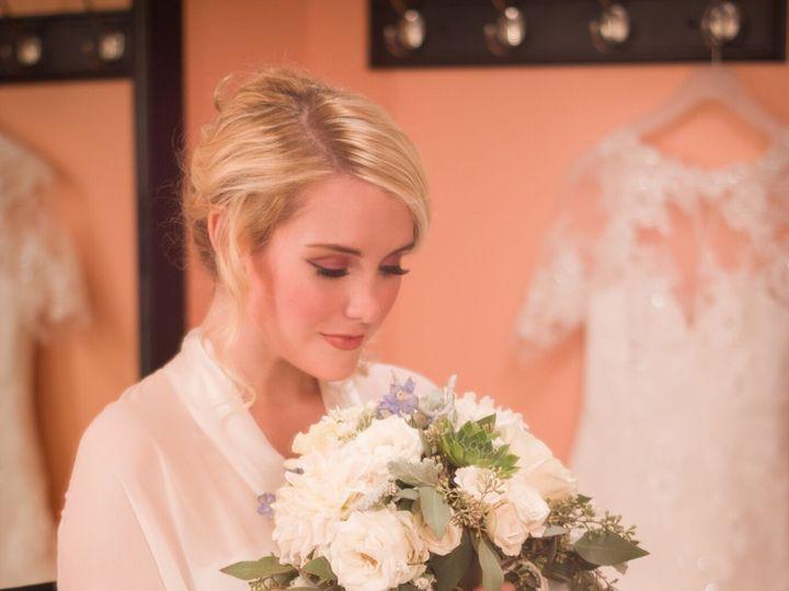 Tmx 1485140606070 Expo Print Burbank wedding beauty