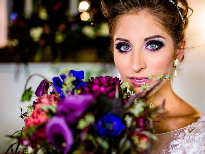 Tmx 1496693066599 Storybook Love Tdd 067 Burbank wedding beauty