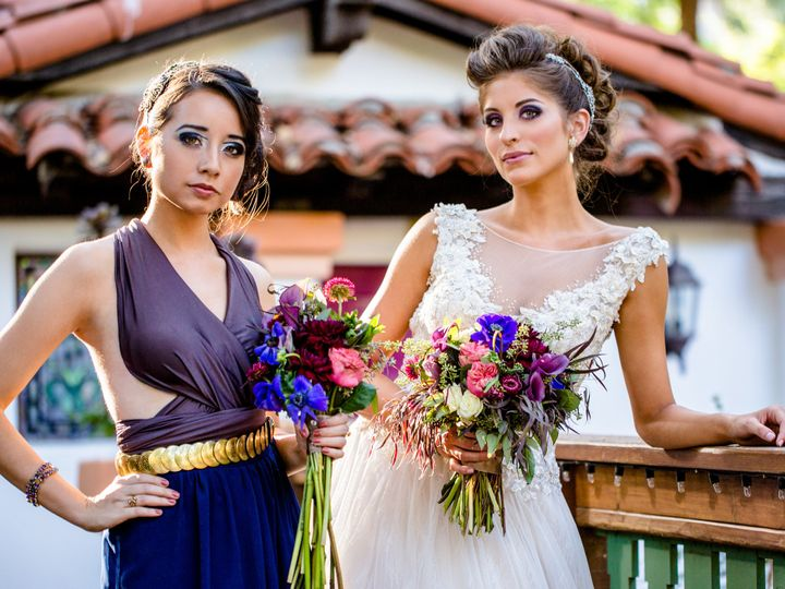 Tmx 1496693085227 Storybook Love Tdd 084 Burbank wedding beauty