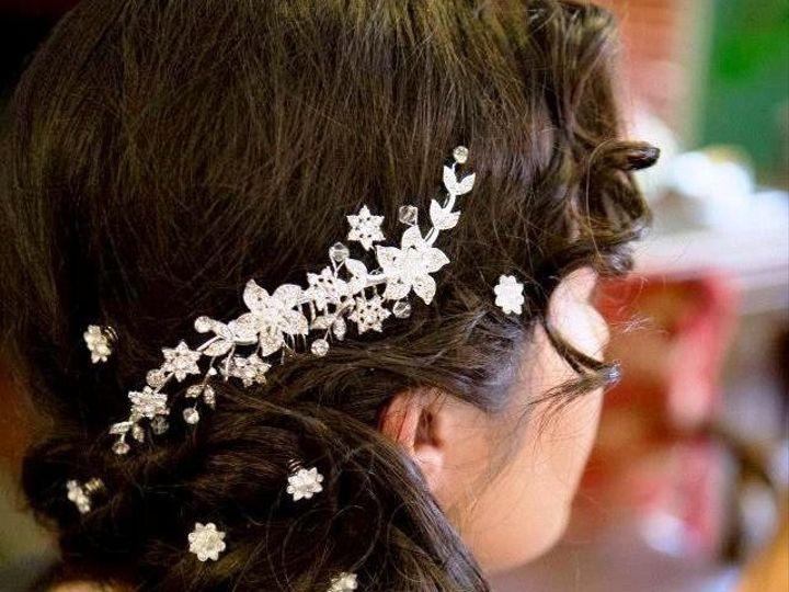 Tmx 1496693817605 525736192868404216251521042183n Burbank wedding beauty