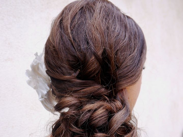 Tmx 1496693899742 Dsc06767 Burbank wedding beauty