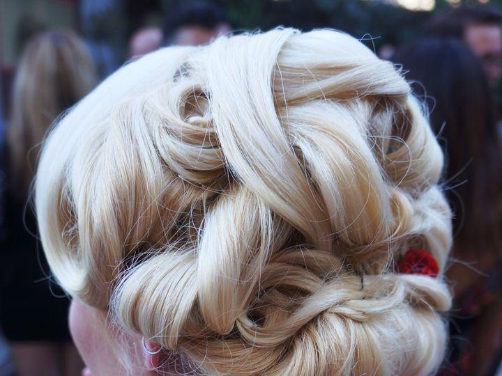 Tmx 1496693920771 Dsc07382 Burbank wedding beauty