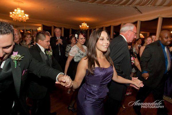 Tmx 1291155059442 BethRory700 Ardsley, NY wedding dj
