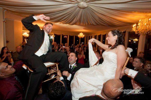 Tmx 1291155062739 BethRory721 Ardsley, NY wedding dj