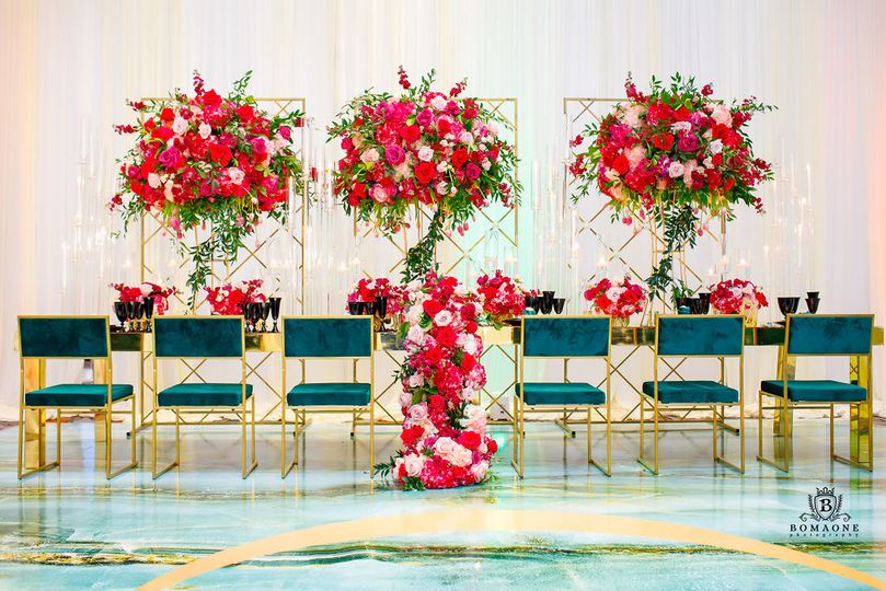 Touch of Jewel Events & Designs