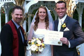 All-Faith Wedding Minister