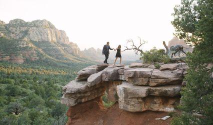Cameron & Kelly Arizona Photographers