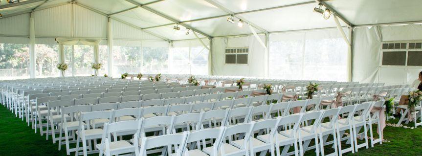 wedding chairs rental