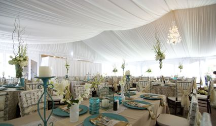 Peerless Events & Tents - San Antonio