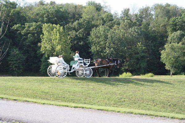 Tmx 1317412091115 Carriagearoundlake Gettysburg wedding venue