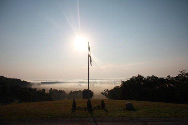 Tmx 1317412102037 Oldglory Gettysburg wedding venue
