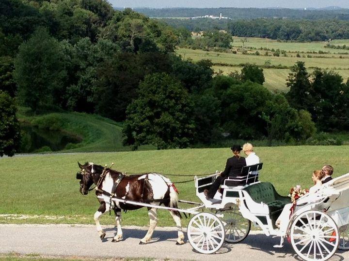 Tmx 1345578217394 Horsecarriage Gettysburg wedding venue