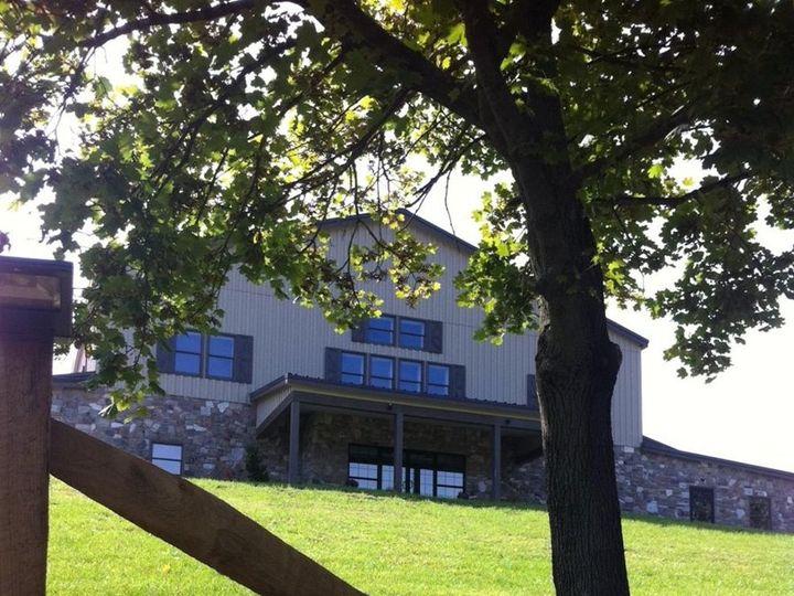 Tmx 1345578220366 Lodge Gettysburg wedding venue
