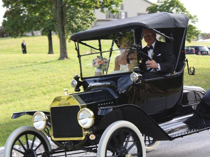 Tmx 1358867217274 Antiguecar Gettysburg wedding venue