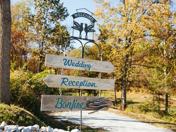 Tmx 1392136116731 Waskom004 Gettysburg wedding venue