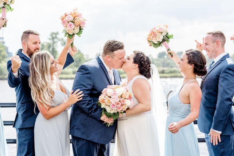 Riverfront Weddings