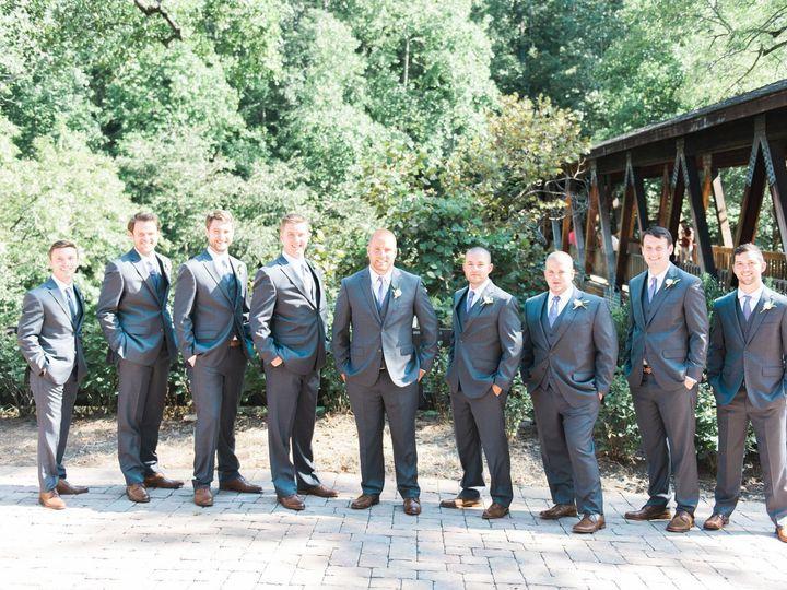 Tmx 1493746711127 Roswellmillgroomsmenivyhallatlantaweddingphotograp Roswell wedding venue
