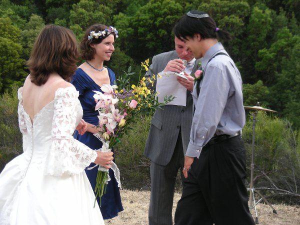 Tmx 1322093387719 DSCN1213 Berkeley, California wedding officiant