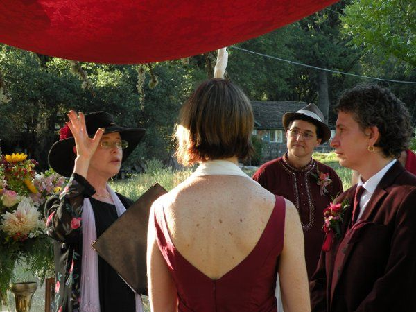 Tmx 1322093506513 DSCN1029 Berkeley, California wedding officiant