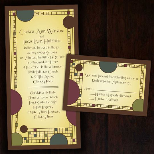 circleinvitationset