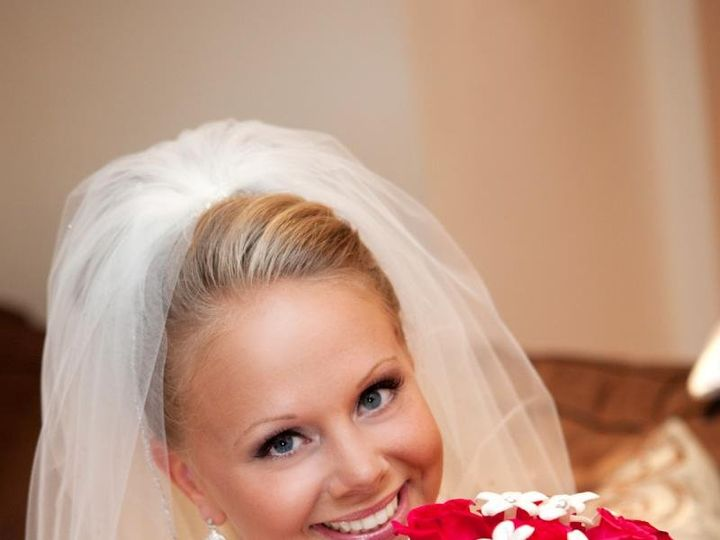 Tmx 1345679465985 IMG0129.280134702std Lynnfield wedding beauty