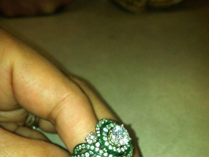 Tmx 1362601487346 5D6C9EB0D5BC4B5BA7B2F7DC170FA7DA Buffalo wedding jewelry