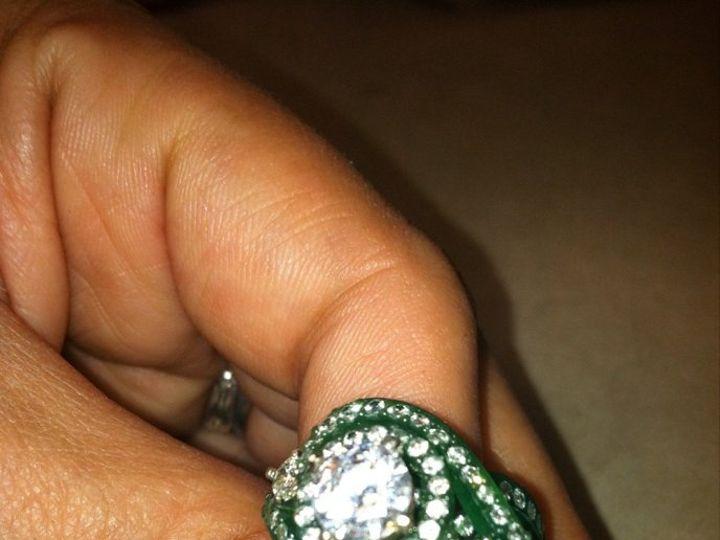 Tmx 1362601501639 D24F5F8FD89140BFBBF67A58B32C6B35 Buffalo wedding jewelry
