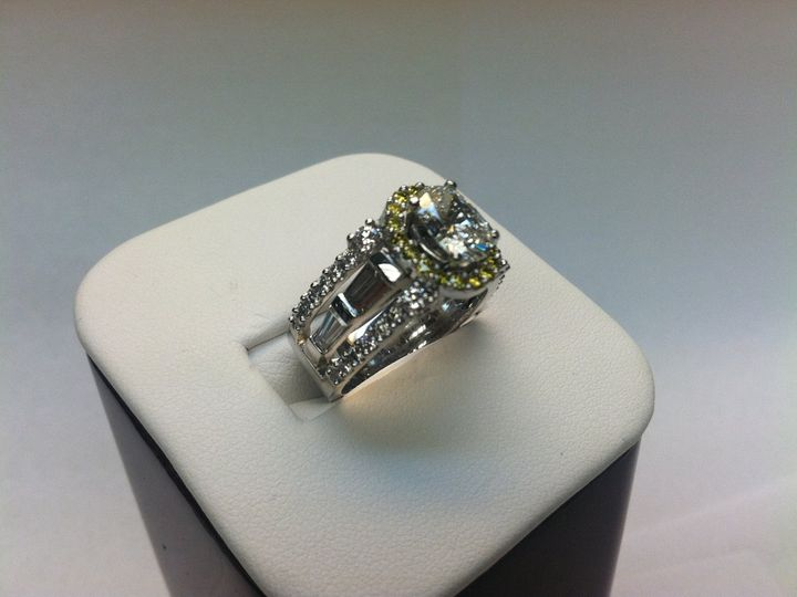 Tmx 1362603372444 Photo1 Buffalo wedding jewelry