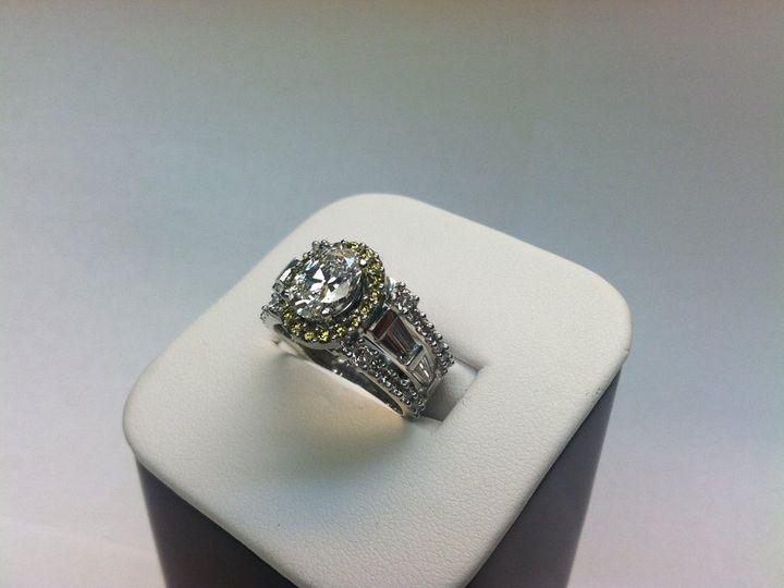 Tmx 1362603425180 Photo3 Buffalo wedding jewelry