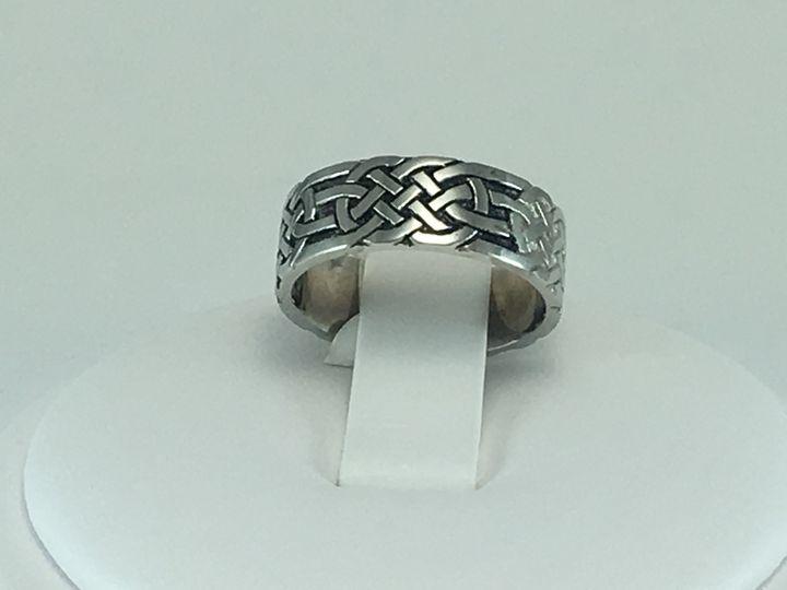 Tmx 1453137002657 Img5639 Buffalo wedding jewelry