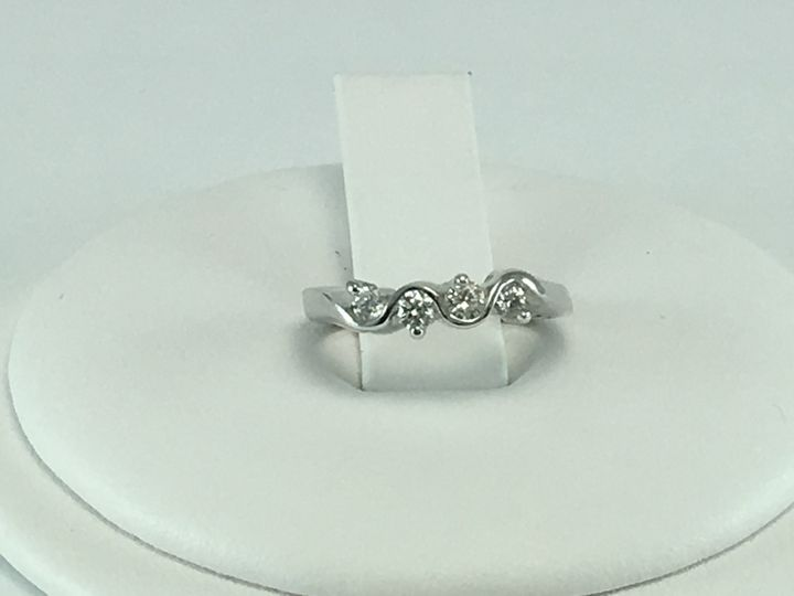 Tmx 1453137793584 Img5656 Buffalo wedding jewelry